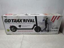 GOTRAX RIVAL  Electric Scooter