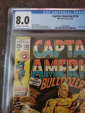 Captian america 133