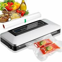 Aobosi Vacuum Sealer/5 in 1 Automatic Food Sealer Machine for Food Storage and