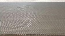 Aluminio wabenplatte 300x200mm 3,5mm wabengitter/honeycomb plate co2 láser