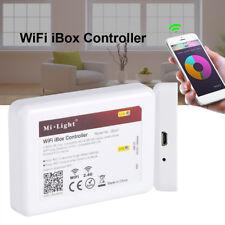 Universal MiLight iBox WiFi Controller Bridge for MiLight 2.4GHz LED Lighting