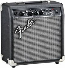 Electric Guitar Amplifier 6in. Speaker 10W Headphone Jack Practice Portable Amp