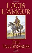 The Tall Stranger: A Novel by Louis L'Amour (Paperback, 1986)