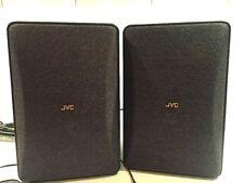 JVC speaker System SP-ES5 40 Watts
