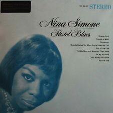 NINA SIMONE PASTEL BLUES LP *LTD* MUSIC ON VINYL 180g REMASTERED PRESS EU New