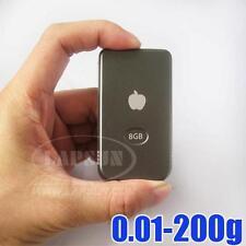 0.01-200g Jewelry Digital Pocket Scale Balance Weight U