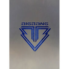 BIGBANG [ALIVE] 5th Mini Album CD+PhotoBook+PhotoCard K-POP SEALED