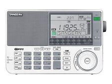 Sangean Ats-909 X WEISS
