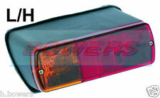 Custodia David Brown Fiat Ford New Holland Trattore Sinistro Posteriore Coda Lampada Luce