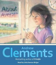 About Average, Clements, Andrew