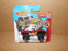 HOT WHEELS SHOWDOWN - CUSTOM FORD BRONCO - HW DAREDEVILS 8/10   [MV0]