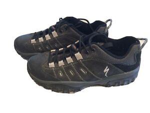 Specialized Rockhopper Comp Size US 10.5, EU 44, Black, Mountain Biking Shoes