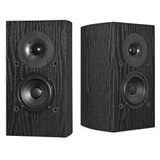 Pioneer Sp-bs22-lr Andrew Jones Designed Bookshelf Loudspeakers Pair