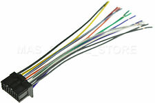 s l225 car audio & video wire harnesses for 2600 ebay pioneer deh p3500 wiring harness diagram at reclaimingppi.co