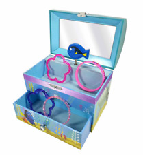Disney Finding Dory Musical Jewelry Box Gift Girls- NEW