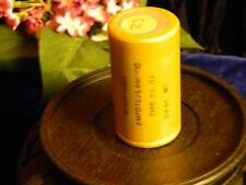 Vintage Capacitor; Type Oa 2Mfd+/- 20% 600 Vdc 8C67779A01 Dk01; New Old Stock