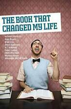 The Book That Changed My Life by Scottish Book Trust (Paperback, 2010)