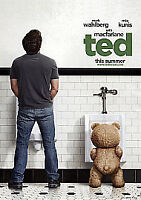 Ted - Extended Edition (Blu-ray + Digital Copy + UV Copy), Excellent DVD, Joel M