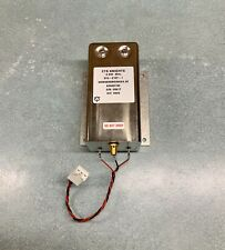 CTS MX055GB-1 500.000kHz Crystal Oscillator 25pc