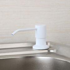 Bathroom Soap Dispenser Kitchen Sink Faucet Shampoo Shower Liquid Soap Dispenser