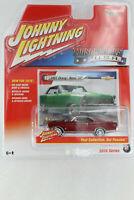 A.S.S NEU Johnny Lightning 1/64 Chevy Nova SS 1967 Muscle Cars USA 2016