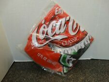 Coca Cola Classic Inflatable Soda Can-Coke Advertising  2002 Edition NEW