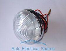 52548 side / indicator light / lamp unit COMPLETE CLEAR replaces Lucas L691