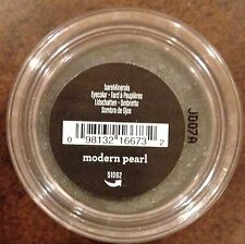 "bareMinerals Eyecolor ""MODERN PEARL"" .57g  New/Sealed"
