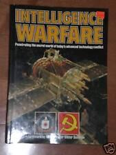Intelligence Warfare by William V. Kennedy Book