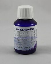 Coral Snow plus 100ml from Korallenzucht for Seawater Aquariums 20,50 €/ 100ml