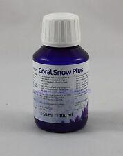 Coral Snow PLUS 100ml di korallenzucht per acqua di mare acquari 20,50 €/100ml