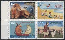 Australie 1996  kinderboeken   postfris/mnh