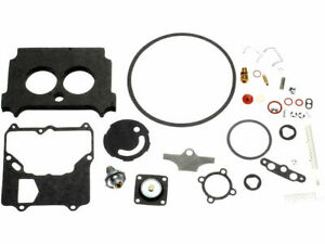 For 1974-1975 Jeep CJ6 Carburetor Repair Kit SMP 76753YV 5.0L V8 CARB 2BBL
