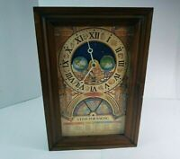 Vintage Nestle A Time for Baking Clock Toll House Cookies 50th Anniversary 1979