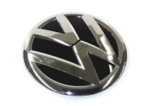 NEW GENUINE VW PASSAT CC 09-12 FRONT CENTER GRILL BADGE EMBLEM 3C8853601A FXC