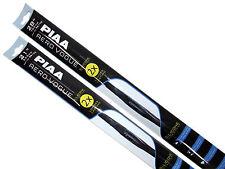 "Piaa Aero Vogue Windshield Wiper w/ Silicone Blades (28""/21"" Set) Made in Japan"