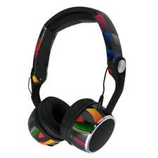 iGo Switch System Tech 2 Dark Mondrian Headphones