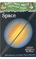 Space: A Nonfiction Companion to Magic Tree House