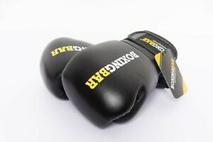 BoxingBar Leather Boxing Gloves