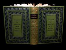 [REVOLUTION EMPIRE Jean de BONNOT] FOUCHE (Joseph) - Mémoires complets.