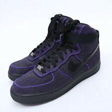 Nike Air Force 1 High Kobe Pack Black Court Purple Size 10.5 315121-017