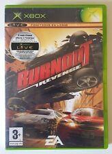 Burnout Revenge - Xbox - PAL - Complet
