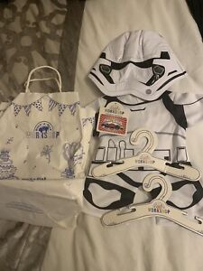 Build a Bear Star Wars Outfit
