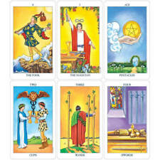 clairvoyant tarot card reading past, present and future news