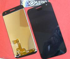 """DISPLAY LCD +TOUCH SCREEN per HUAWEI ASCEND G7 NERO RICAMBIO VETRO SCHERMO 5,5"""""""