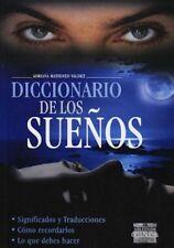 Diccionario De Los Sueños - Como Recordarlos , Lo
