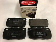 Land Rover Defender 90 110 130 TD5 Pastillas Freno Delantero 1991> OEM Delphi
