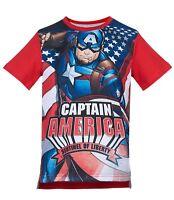 Boys Kids Characters Short Sleeve Tee T Shirt Top age 2-12 years Paw Patrol Cars