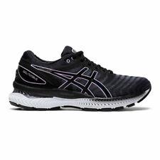 Size 8.5 - ASICS GEL-Nimbus 22 Black Lilac Tech