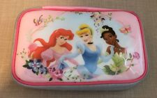 Disney Princess Pouch Soft Carry Case for Nintendo DS Handheld Video Game System